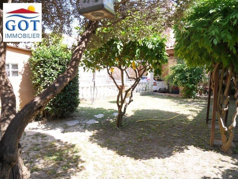 Venta  casa St laurent de la salanque 259000€ - Fotografía 7