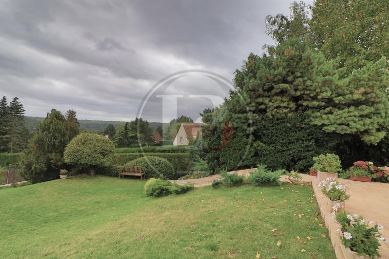 Revenda residencial de prestígio casa Mareil marly 1255600€ - Fotografia 19
