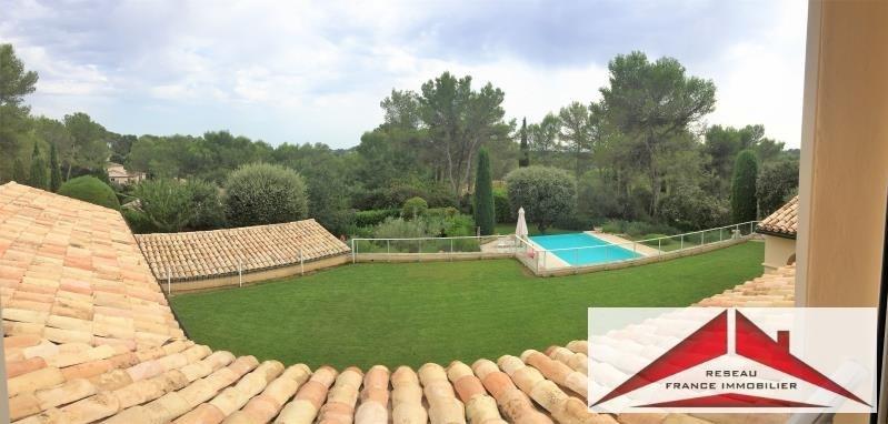 Deluxe sale house / villa Montpellier 1100000€ - Picture 1