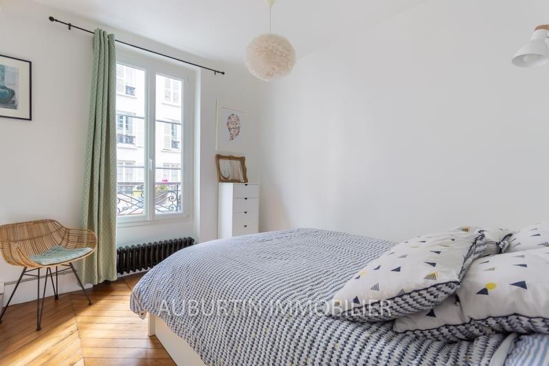 Revenda apartamento Paris 18ème 675000€ - Fotografia 5