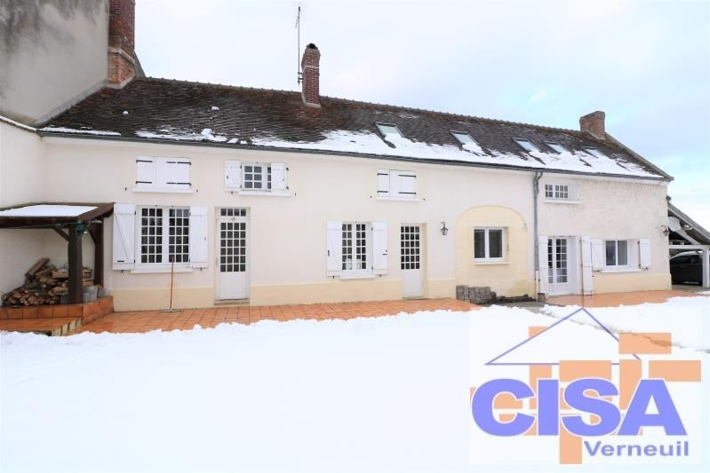 Vente maison / villa Cinqueux 398 000€ - Photo 2
