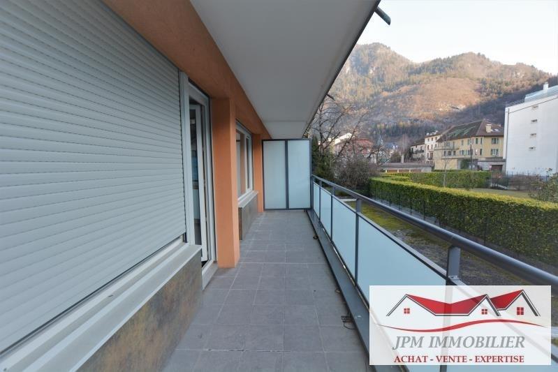 Sale apartment Cluses 139500€ - Picture 1