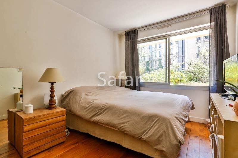 Vente appartement Paris 12ème 540000€ - Photo 5