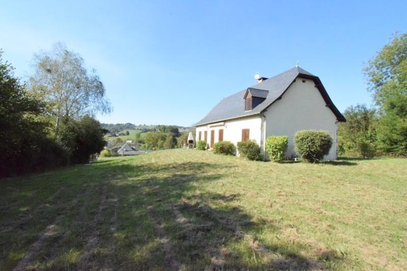 Sale house / villa Rebenacq 213000€ - Picture 1