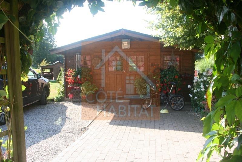 Vente maison / villa La capelle 241000€ - Photo 11