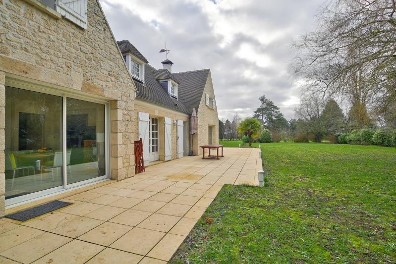 Deluxe sale house / villa St nom la breteche 1490000€ - Picture 2
