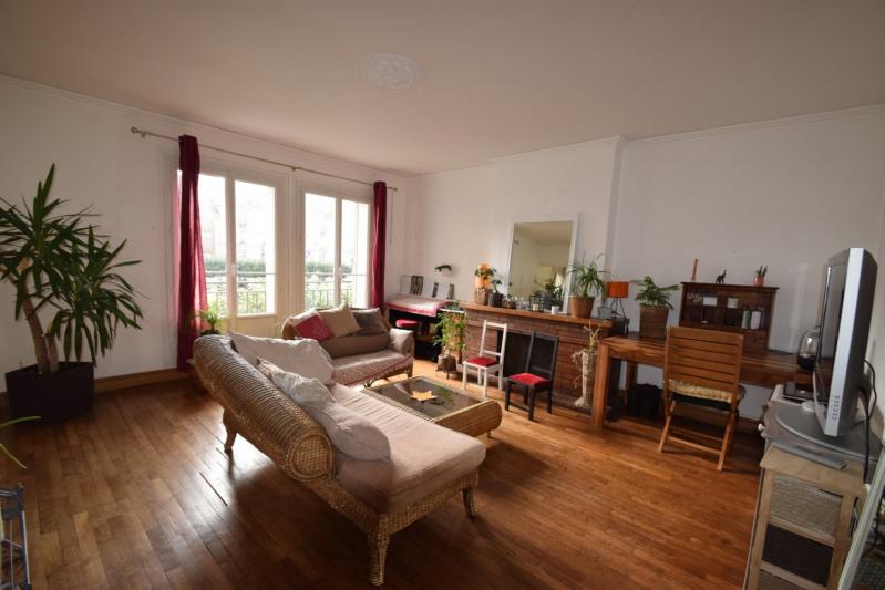 Produit d'investissement appartement Coutances 203000€ - Photo 1