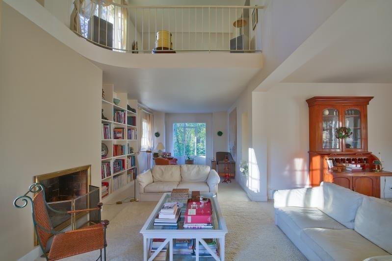 Deluxe sale house / villa L'etang la ville 1440000€ - Picture 3
