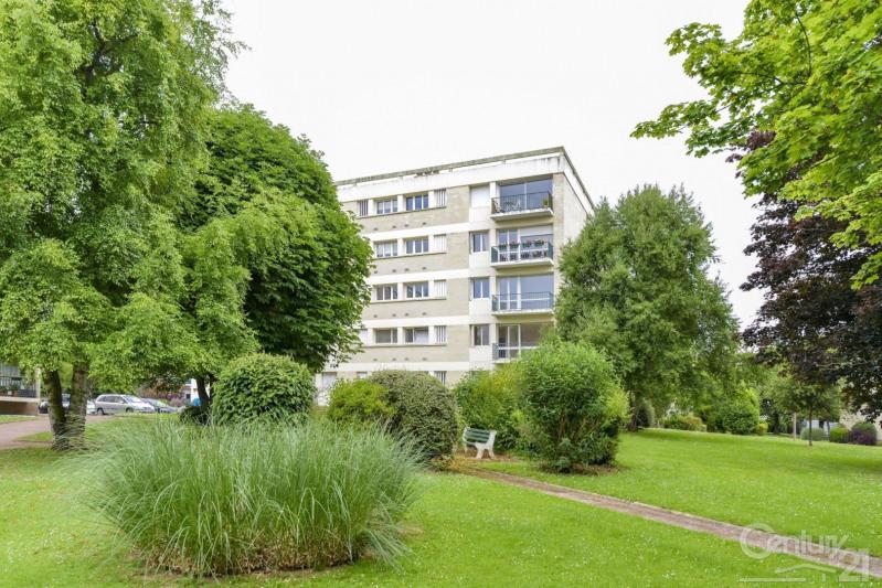 Vendita appartamento Caen 153000€ - Fotografia 1