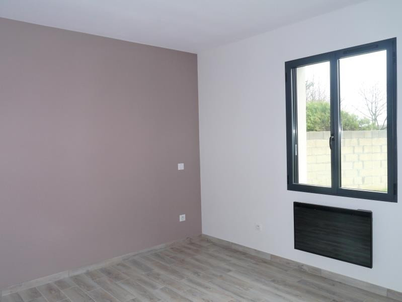 Vente maison / villa Gemozac 154000€ - Photo 6