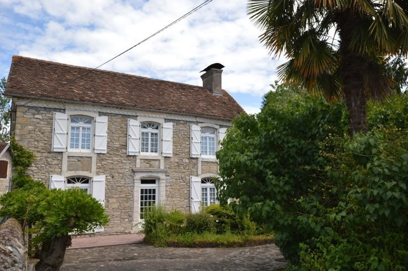 Vente maison / villa Sauveterre de bearn 295 000€ - Photo 1