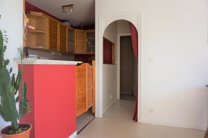 Sale apartment Le mans 73000€ - Picture 3