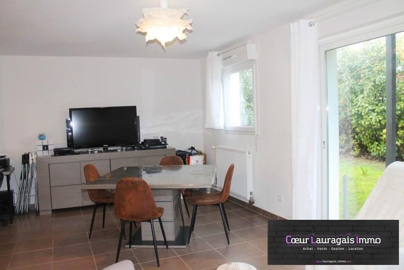 Vente maison / villa Villefranche de lauragais 196000€ - Photo 5