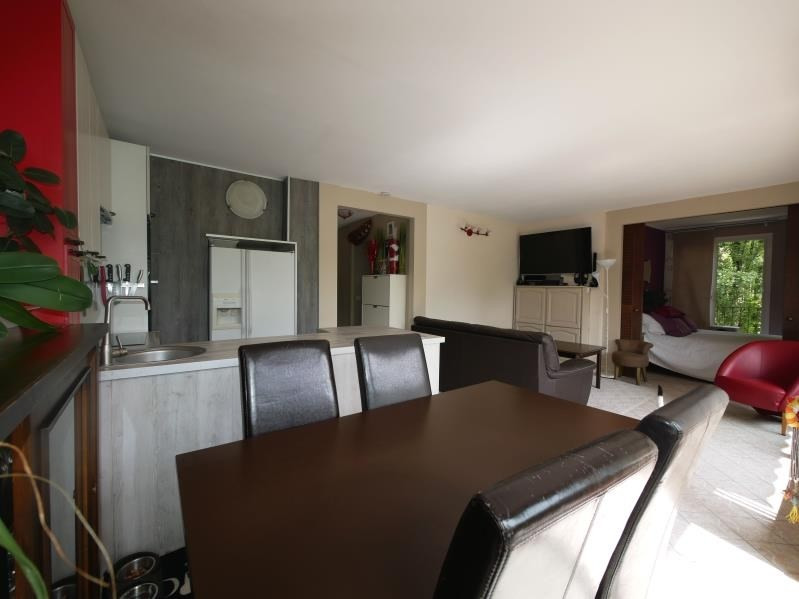 Sale apartment Fresnes 196 000€ - Picture 3
