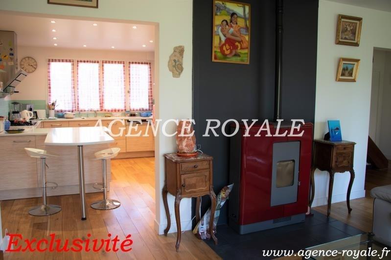 Vente maison / villa Chambourcy 730000€ - Photo 4
