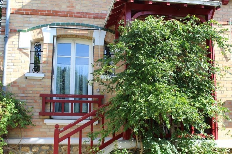 Deluxe sale house / villa Bois colombes 1 210 000€ - Picture 1