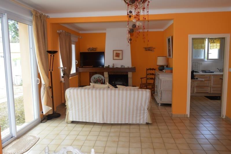 Sale house / villa St brevin l ocean 376200€ - Picture 3