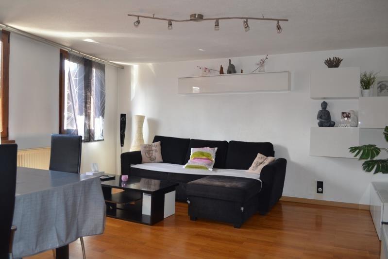 Vente maison / villa Ostheim 234000€ - Photo 4