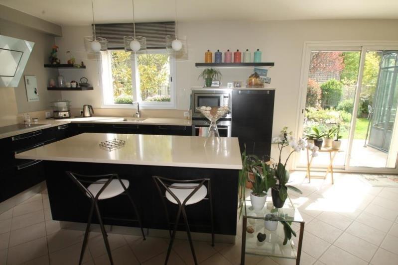 Vente maison / villa Bois le roi 535000€ - Photo 5