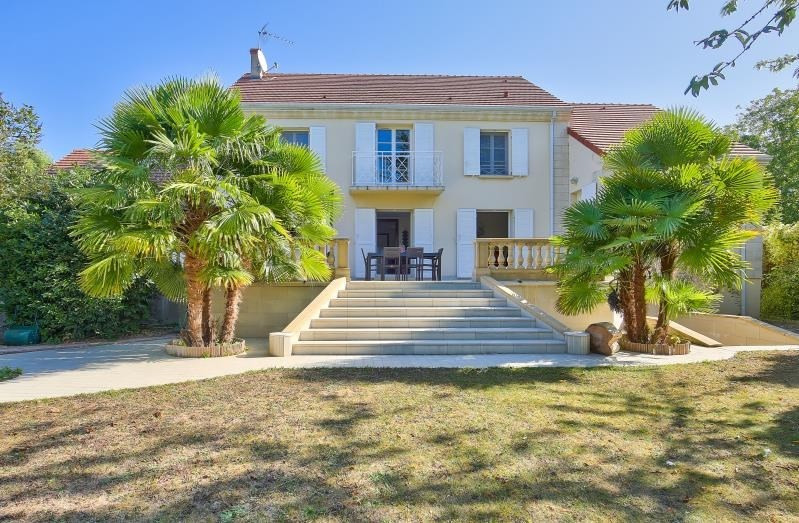 Sale house / villa Triel sur seine 850000€ - Picture 2