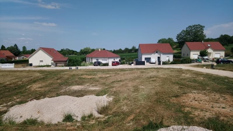 Vente terrain Jallerange 67 000€ - Photo 2