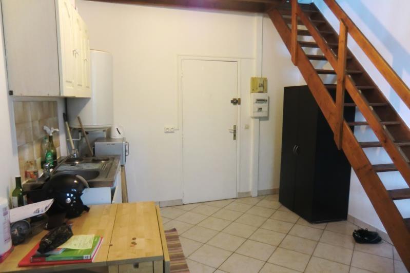 Rental apartment Pontoise 544€ CC - Picture 2