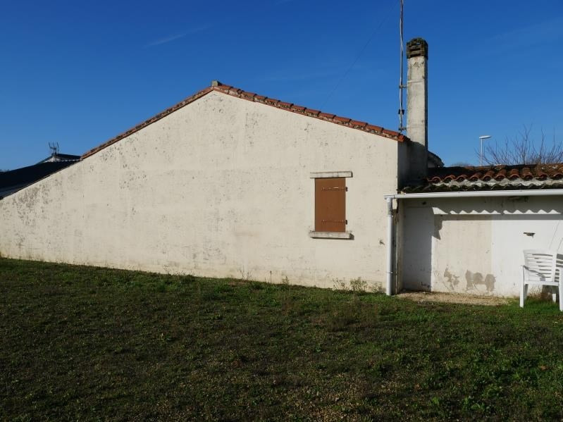 Sale house / villa Aigrefeuille d'aunis 75 000€ - Picture 10