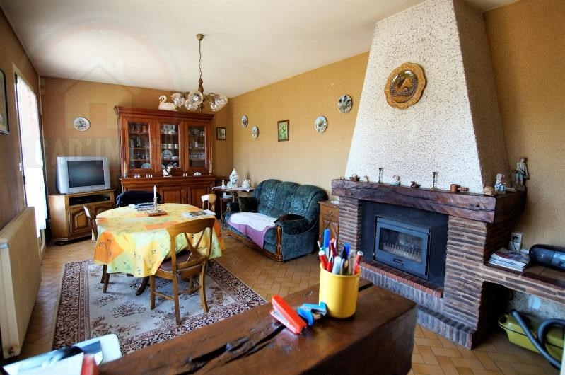 Sale house / villa St pierre d'eyraud 234 000€ - Picture 5
