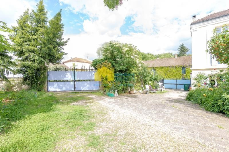 Vente maison / villa Ballainvilliers 690000€ - Photo 3