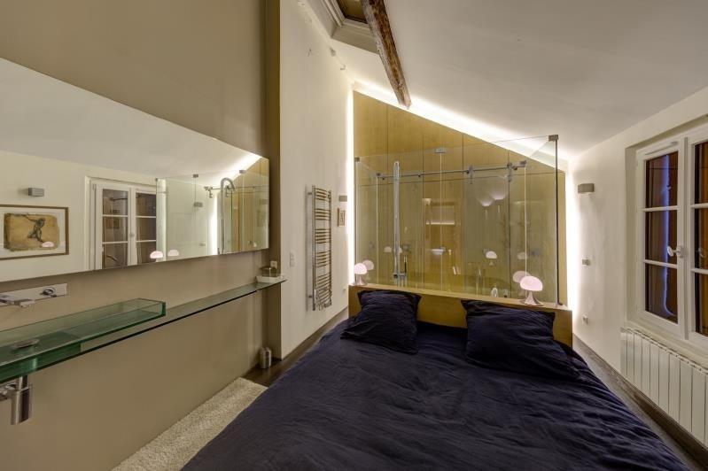 Verkauf von luxusobjekt wohnung Paris 3ème 699000€ - Fotografie 5
