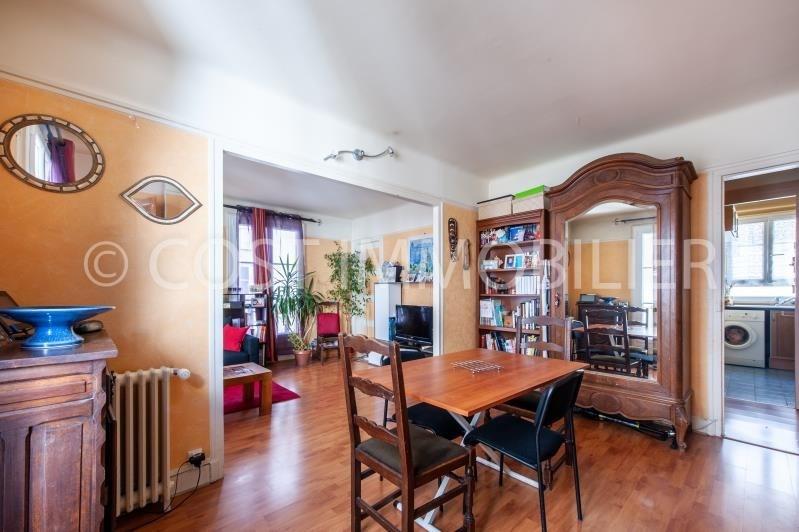 Vente appartement Asnières-sur-seine 525000€ - Photo 1