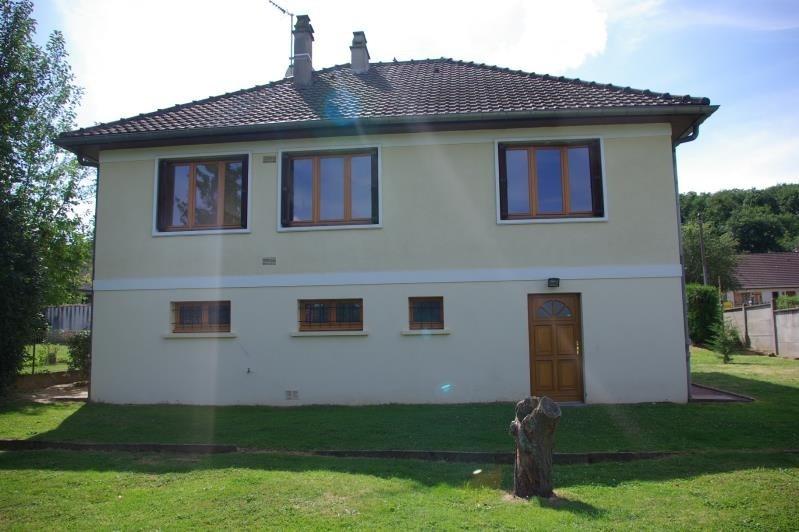 Vente maison / villa Janville sur juine 293000€ - Photo 2