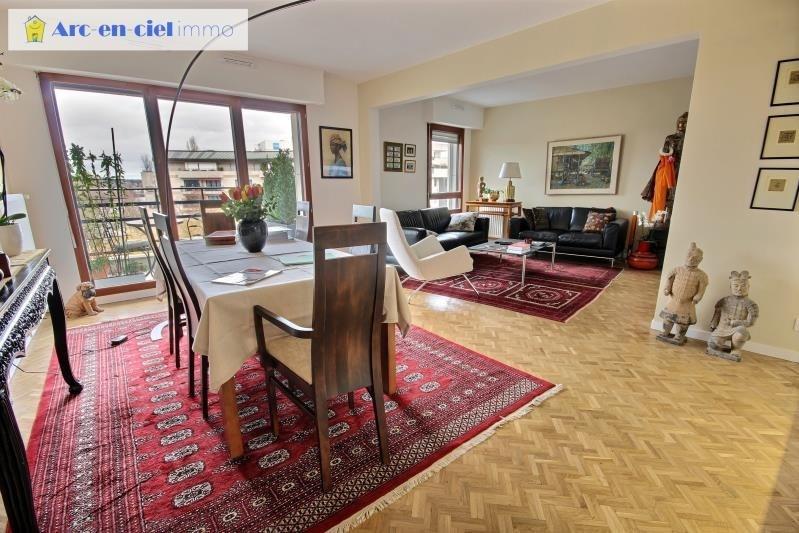 Sale apartment Rueil malmaison 824000€ - Picture 2