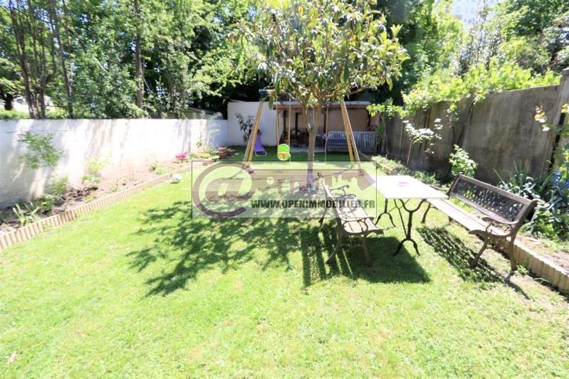 Sale house / villa Epinay sur seine 379000€ - Picture 1