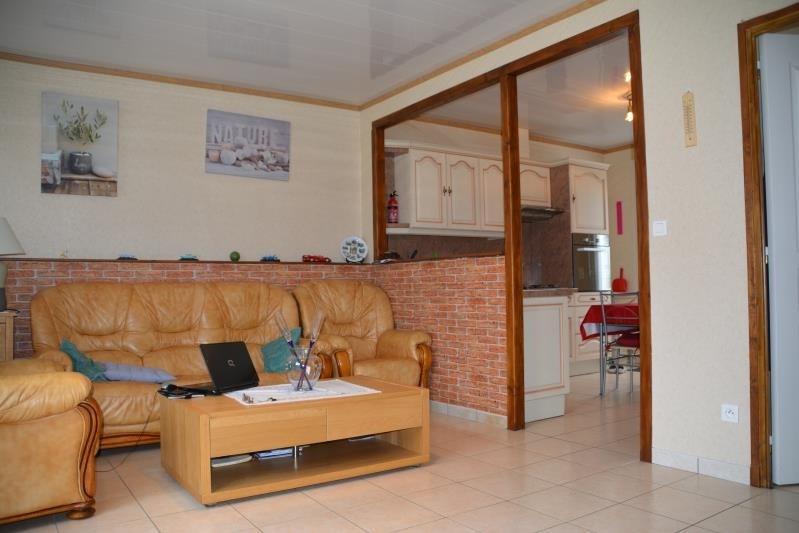 Vente maison / villa Cransac 75950€ - Photo 5