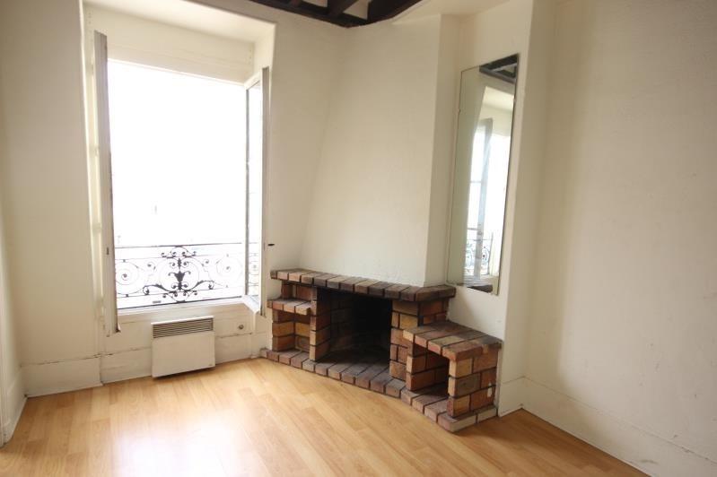 Vente appartement Paris 3ème 299000€ - Photo 5