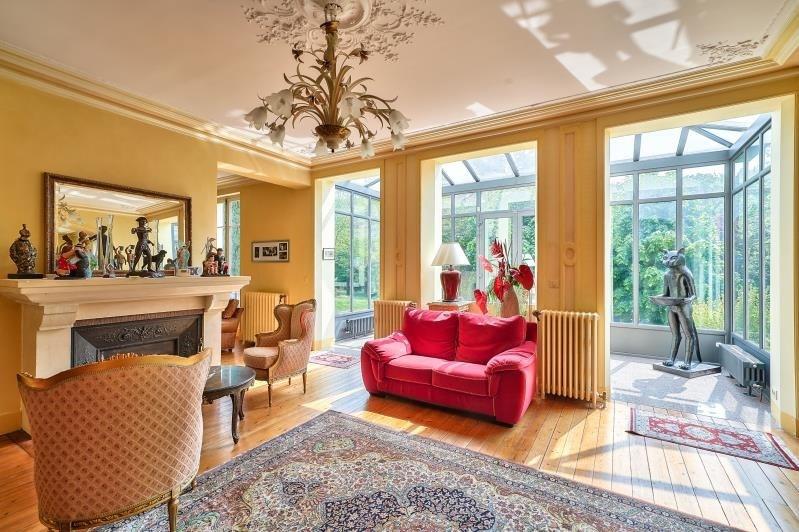 Vente de prestige maison / villa Vetheuil 770000€ - Photo 2