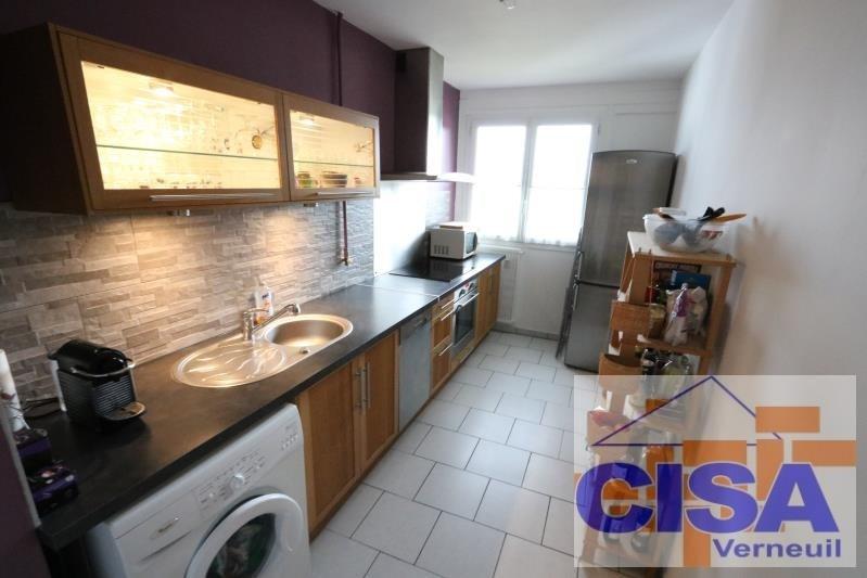 Vente appartement Nogent sur oise 99000€ - Photo 2