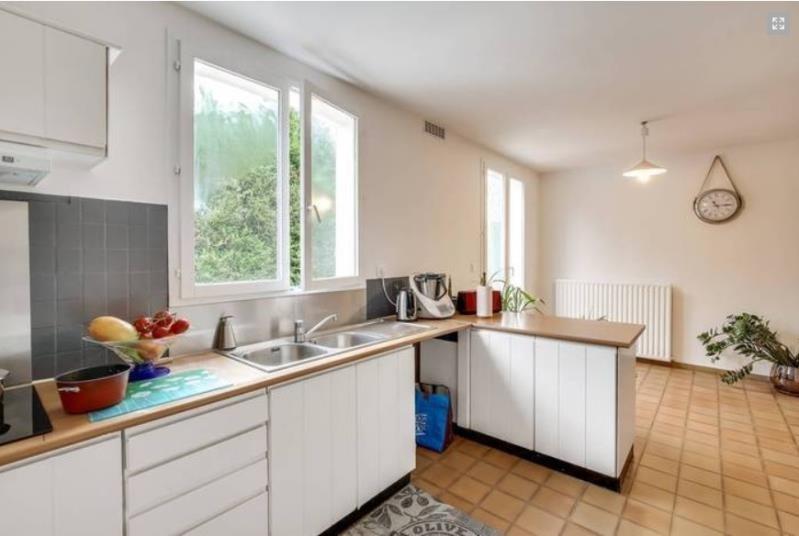 Vendita casa St nom la breteche 775000€ - Fotografia 2