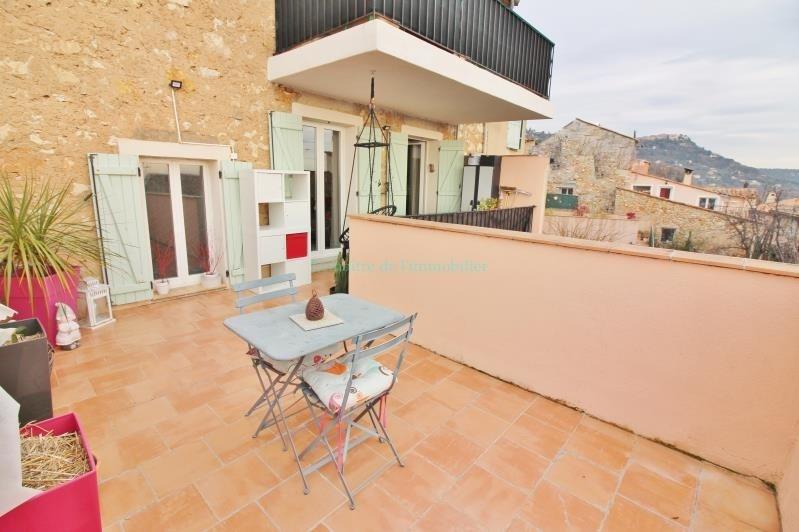 Vente appartement Speracedes 210000€ - Photo 1