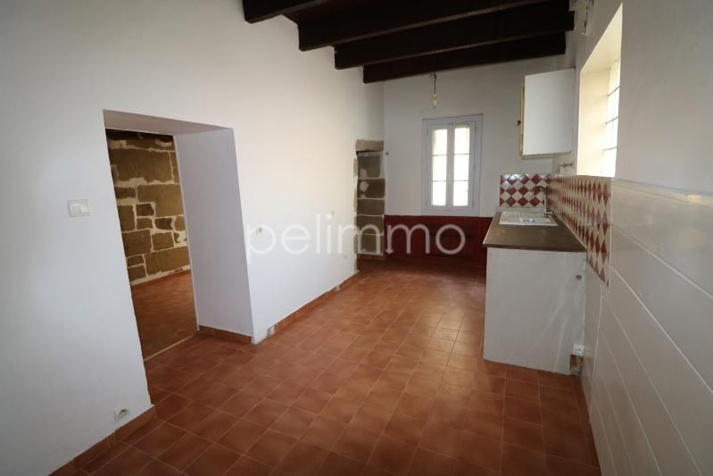 Sale house / villa Eyguieres 140000€ - Picture 2