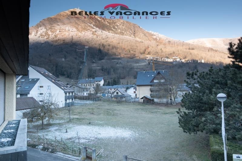 Sale apartment St lary soulan 55000€ - Picture 8