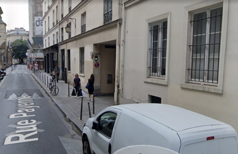 Location parking Paris 3ème 200€ CC - Photo 10