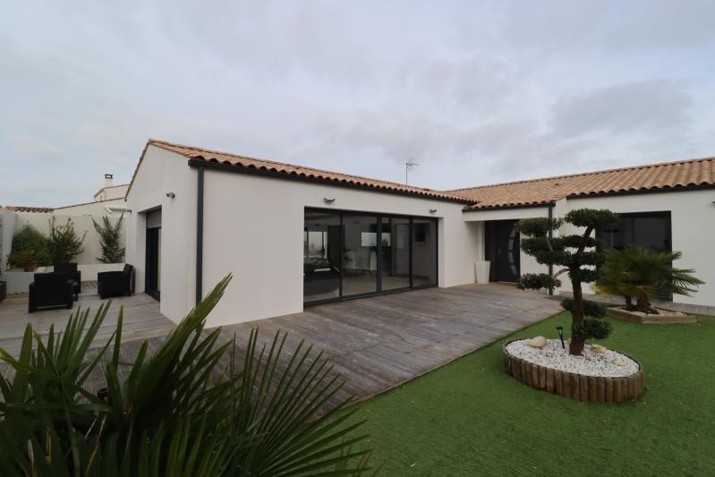 Deluxe sale house / villa Dolus d'oleron 755550€ - Picture 4