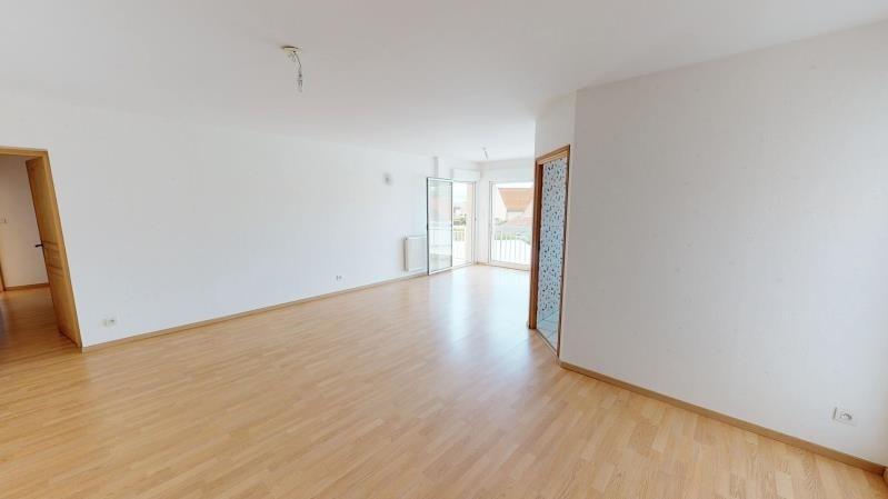 Venta  apartamento Yzeure 153000€ - Fotografía 1