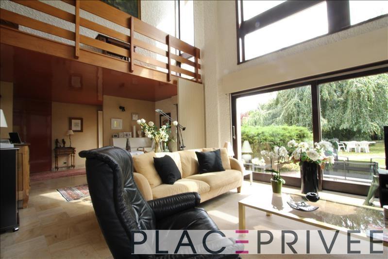 Sale house / villa Nancy 489000€ - Picture 3