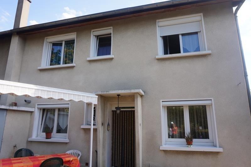 Verkoop  huis Communay 270000€ - Foto 1