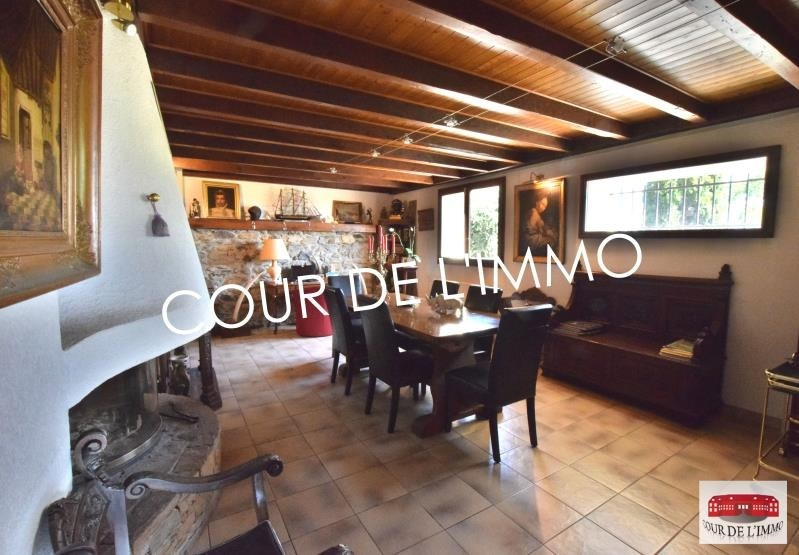 Deluxe sale house / villa Esery 659 000€ - Picture 8