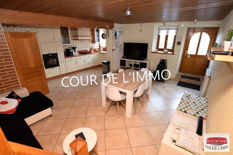Vendita casa Cranves sales 275000€ - Fotografia 3
