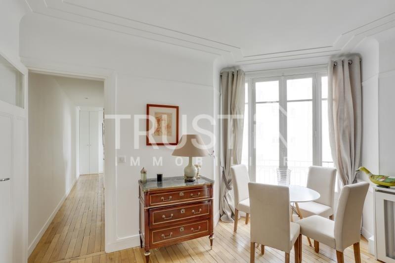 Vente appartement Paris 15ème 590000€ - Photo 4